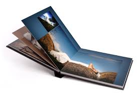 Photot Albums Flushmount Forbeyon High Quality Handmade Custom Wedding Albums
