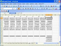 Microsoft Cash Flow Cash Flows And Project Viability In Ms Excel Youtube