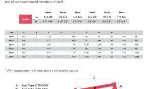 Specialized Road Bike Size Chart Specialized Bike Frame Size Guide Oceanfur23 Com