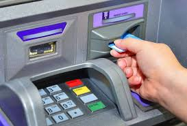 how to change sbi atm pin using