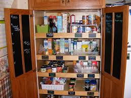 the built in kitchen pantry for your not so spacious house the new way home decor