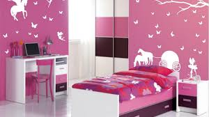 Paint Color Small Bedroom Pictures Of Small Bedroom For Teenage Girls In Pink Color Home