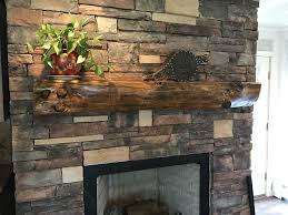 rustic fireplace mantels recycled reclaimed wood mantels distressed old upcycled ny nj ct li 0