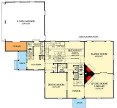 saltbox house plans. Floor Plan Saltbox House Plans M