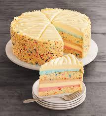 the cheesecake factory celebration cheesecake 10