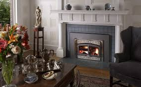 fireplace mantels with tv above interior home design