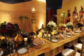king s table royal egyptian