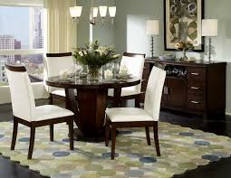 Clear Dining Room Table Round Glass Dining Room Table And Chairs 8 Home Decor I Furniture