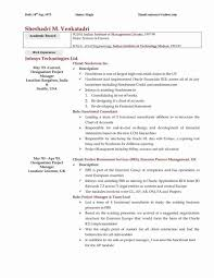 Pharmacist Resume Example Awesome Free Resume Search In India