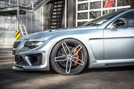Sport Series bmw power wheel : G-Power BMW M6 with 1,001 HP - Freshness Mag