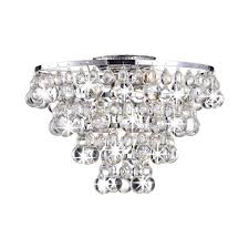 chandelier ceiling fan kit with crystal light foter and