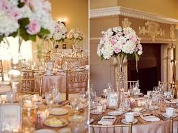 Blush and Champagne Wedding Decor. Love love love! Preston/Porterfield  wedding | Wedding reception place settings, Wedding place settings, Wedding  table linens