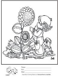 Small Picture coloring pages of pilgrims coloring page precious moments