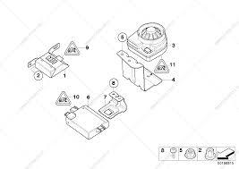 Bmw convertible bmw z4 e85 parts alarm systems for bmw z4 e85