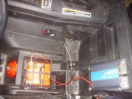 dual battery thoughts page 2 can am commander forum click image for larger version odessy set up jpg views 10754