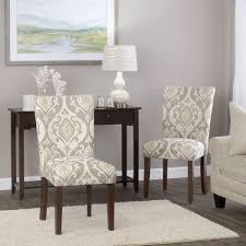 homepop suri parson dining chair set of 2