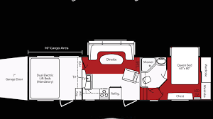 description 2010 keystone fuzion 322 toy hauler w 2 slides one of the most versatile fifth wheel toy haulers ever listed with many amenities for fort