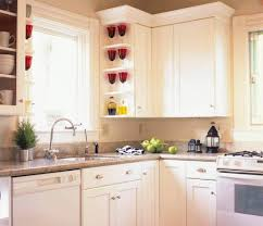 Refinished White Cabinets Refinish Kitchen Cabinets White Asdegypt Decoration