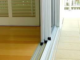 cleaning sliding door tracks mesmerizing sliding door track multi track sliding door sliding door track cleaning