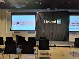 linkedin new york office. Linkedin New York Office. Fine Radar But Look Forward To Learning More About How Office