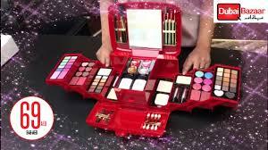 makeup kit verry low the dubai bazaar