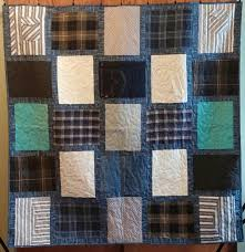 Custom Memory Quilts - Memory Quilts from Clothing &  Adamdwight.com