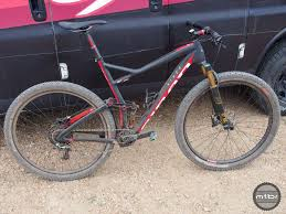 First Ride Review Niner Rkt 9 Rdo Xc 29er Race Bike Mtbr Com