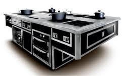 Thirode équipements Et Services De Cuisines Professionnelles