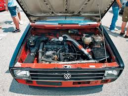 Totalcar Magazine - Tech - Sprucing up the TDI engine – match them well!