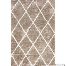 nuloom moroccanstyle trellis shag rug (' x ' )  free shipping