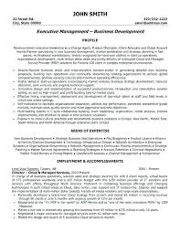 Operations Management Resume Examples Fresh Post Business ...