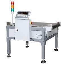 Высокая точность автоматические контрольные весы kgs емкость