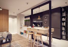 Modern Design - Kitchen Bars - Casual Dining