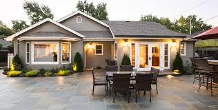 7 Exterior Renovation Ideas That Get Noticed Case San Jose