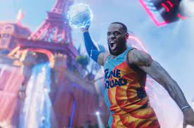 Space Jam: A New Legacy': How to Watch ...