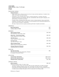 Sample New Grad Rn Resume Graduate Nurse Resume Template shazamforpcpara 82