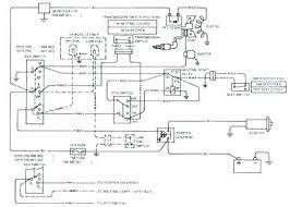 john solenoid starter wiring diagram 4 pole tractor co riding john solenoid starter wiring diagram 4 pole tractor co riding replacement lawn deere stx38 assist relay