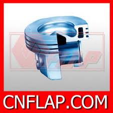 Toyota 2Z Engine Piston-2Z - Cnflap Engine Parts (GZ) Ltd