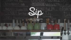 Sip coffee & beer house's best boards. Sip Coffee Beer House Scottsdale Az Has Partnered With Local Roastery Cartel To Bring Coffee Drinkers Something Beer House Local Coffee Shop Coffee Signs