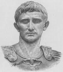 Bildresultat för kejsare augustus bild