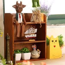 Solid <b>Wood</b> Storage Holder Box Wall Hanging Rack <b>House Wooden</b> ...