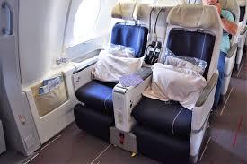 Air France Premium Economy A380 800