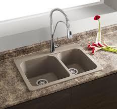 Blanco Granite Kitchen Sinks Free Standing Kitchen Sink Cabinet Nantucket 30 Inch Whale Grey