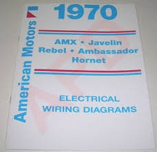 amx javelin stickers literature wiring diagram manual