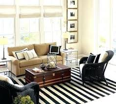 luxury black and white striped rug home design black and white striped rug 9x12