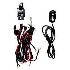 winjet� wiring kit n fog light wiring kit 2006 silverado fog light wiring harness winjet� fog light wiring kit
