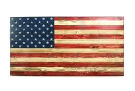 wooden american flag wall art not forgotten l wooden flag diy wood american flag wall art