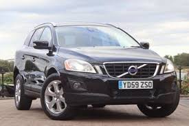 Used <b>Volvo XC60</b> Cars for Sale, <b>Second</b> Hand & Nearly New Volvo ...