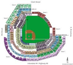 Cheap Busch Stadium Tickets