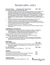 How To Put Publications On Resume